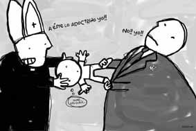 ACTITUDES INTEGRISTAS FRENTE A LA EDUCACIÓN PARA LA CIUDADANÍA
