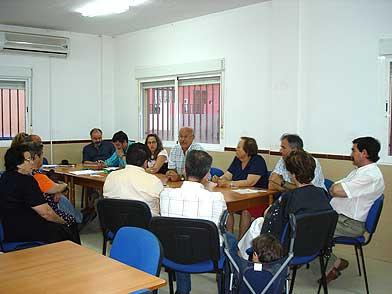 El Área de Educación de izquierda Unida de Almería condiciona el apoyo de la coalición al actual proyecto  de Ley de Educación de Andalucía, a la negociación parlamentaria.