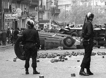 CONFERENCIA MAYO DE 1968