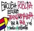 REUNIÓN ÁREA EDUCACIÓN DE GRANADA