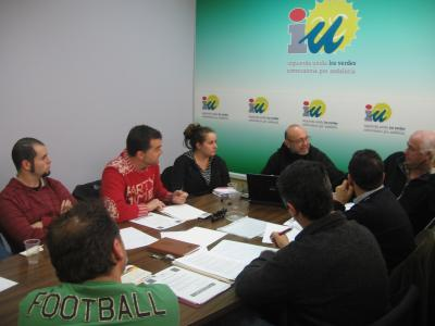 Conclusiones reunión Área de Educación Andaluza