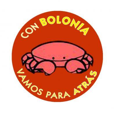 BOLONIA Y EL APARTHEID