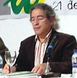 PREGUNTA PARLAMENTARIA DE PEDRO VAQUERO DEL POZO IULV CA.- COBERTURA DE PLAZAS POR BAJA DEL PROFESORADO EN GRANADA