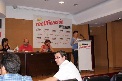 JORNADA PROGRAMÁTICA PARA LAS MUNICIPALES (2)