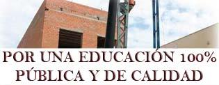 Reunión del Área de Educación IULV CA.- Sevilla 10/sept